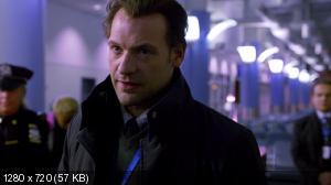 Штамм / The Strain (2014) [Season 1] 720p WEB-DL