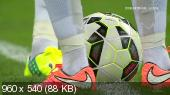 Футбол. Чемпионат Европы 2016. Квалификация. Группа D. 2-й тур. Польша - Германия [RTL HD] [11.10] (2014) Str