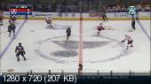 Хоккей. NHL 14/15, RS: Calgary Flames vs. St. Louis Blues [11.10] (2014) HDStr 720p | 60 fps