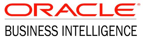 Oracle Business Intelligence Applications v11.1.1.8.1-NEWiSo