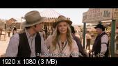 ������� �������� �������� ������ / A Million Ways to Die in the West (2014) BDRemux 1080p | DUB | ����������� ������