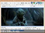 Cute Video Cutter 1.601 - вырежет участки с файлов видео