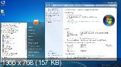 Windows 8-8.1 & 7 SP1 PE & Office 62 in 1 StartSoft v.48-2014 (x86/x64 /RUS)