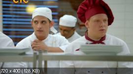 Кухня [4 сезон 1-20 серии из 20] (2014) SATRip