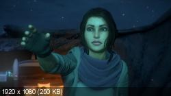 Dreamfall Chapters Book One: Reborn (2014/ENG)