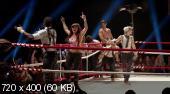 Шаг вперёд: Всё или ничего / Step Up All In (2014) WEB-DLRip
