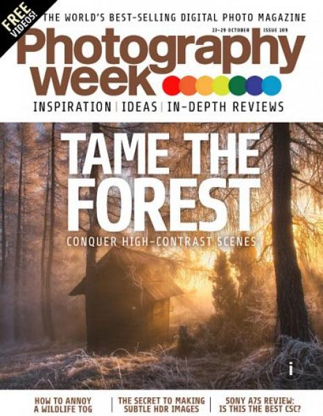 Photography Week – Issue 109, 23-29 October 2014