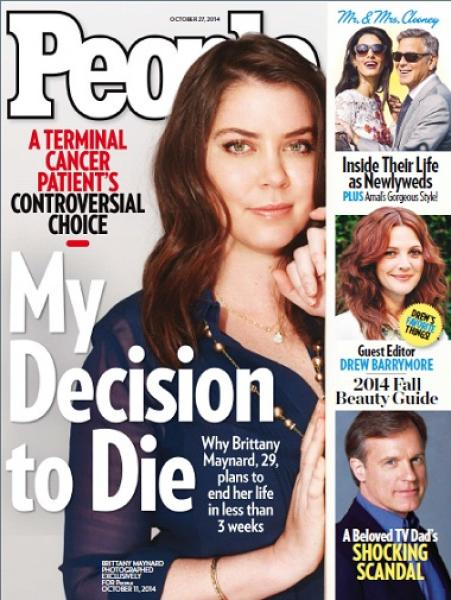 People USA – 27 October 2014