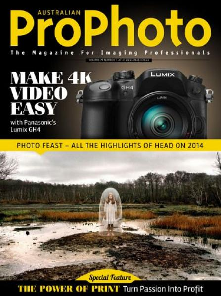 Pro Photo – Vol.70 No.7, 2014