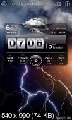 Weather Live with Widgets v3.2