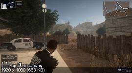 Enforcer: Police Crime Action [v 1.0.2.3] (2014) PC | RePack �� R.G. Steamgames
