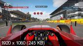 F1 2014 (2014) PC | RePack �� R.G. Element Arts