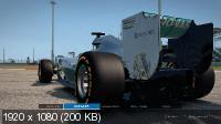 F1 2014 (2014/RUS/ENG/RePack by xatab)