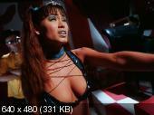 Черный скорпион 2: В эпицентре взрыва / Black Scorpion II: Aftershock (1996) DVDRip