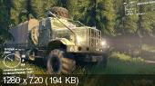 Spintires (Update 4/2014/RUS/ENG) RePack �� Let'sPlay
