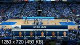 ���������. NBA 14/15. RS: Utah Jazz @ Dallas Mavericks [30.10] (2014) WEB-DL 720p | 60 fps