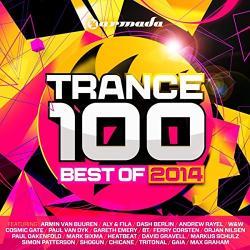 VA - Trance 100 Best Of 2014 (2014)