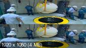 Вызов бездне в 3Д / Deepsea Challenge 3D (Лицензия) Вертикальная анаморфная