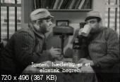 Семь черных бюстгальтеров / Sju svarta be-h (1954) VHSRip   DVO