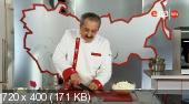 Узбекская кухня  (3 выпуск) (2014) SATRip
