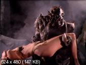 ������� ������ �� ������������� / Slave Girls from beyond Infinity (1987) DVDRip