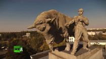 CCCР: Советский рай (2014) WEB-DLRip