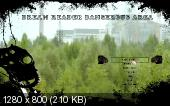 S.T.A.L.K.E.R.: Shadow Of Chernobyl - Dream Reader Dangerous Area (2014) PC