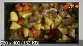 Узбекская кухня  (5 выпуск) (2014) SATRip