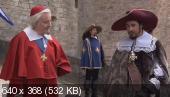 Ришелье. Мантия и кровь / Richelieu, la pourpre et le sang (2014) SATRip