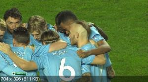 Футбол. Лига чемпионов 2014-15. Группа А. 4-й тур. Мальмё (Швеция) — Атлетико (Мадрид, Испания) [04.11] (2014) HDRip