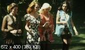 Женский пансион / Les demoiselles de pensionnat (1976) DVDRip