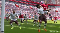 Pro Evolution Soccer 2015 (2014/ENG/NTSC/XBOX360)