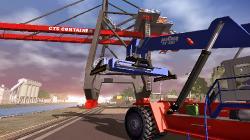 Logistics Company (2014/ENG/MULTI7)