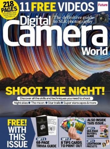 Digital Camera World – December 2014