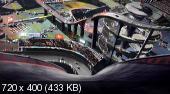 ����� ������ / Speed Racer (2008) BDRip-AVC | �������������� ���������