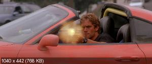 ������: ��������� / The Fast and the Furious: Antology (2001-2013) BDRip-AVC �� HELLYWOOD | ��������