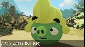 ������� ������: ������ / Angry Birds Stella (1-2 �����) (2014) WEBRip