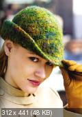 Ники Эпстайн - Объемное вязание. Создаем дизайнерские вещи (2009)
