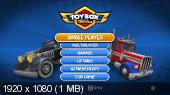 Toybox Turbos (2014) PC