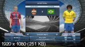 Pro Evolution Soccer 2015 (2014) PC | RePack �� R.G. Element Arts