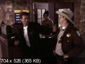 ������� ����������� / Double Cross (1994) DVDRip | AVO