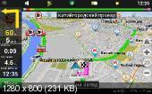 Навител Навигатор / Navitel navigation 9.3.0.187 + Карты Q2 2014
