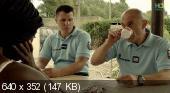Смертельное лето / Mortel ete (2013) HDTVRip
