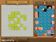 100 Puzzle Games FalcoWare - сборник игр