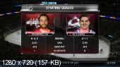 ������. NHL 14/15, RS: Washington Capitals vs Colorado Avalanche [20.11] (2014) HDStr 720p | 60 fps