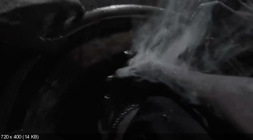Грэйс / Grace (Джефф Чан) [2014, ужасы, триллер, WEB-DLRip]