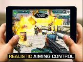 Major GUN v.3.1.2 на Android (2014 / Eng)