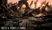 Доктор Кто / Doctor Who [2 сезон] (2006) BDRip 1080p