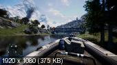 Far Cry 4 (v1.4.0/2014/RUS/ENG) RePack от R.G. Games