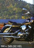 Легендарные мотоциклы (№10 / 2013)